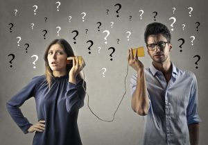 Communication: Does It Matter How You Greet Someone?