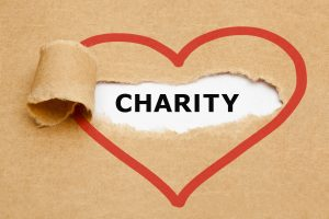 How Charity Greeting Cards Benefit People
